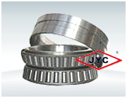 Double- row taper Roller Bearings