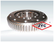 Sigle-row cross roller slewing bearing