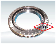 4-point contact ball slewing bearing